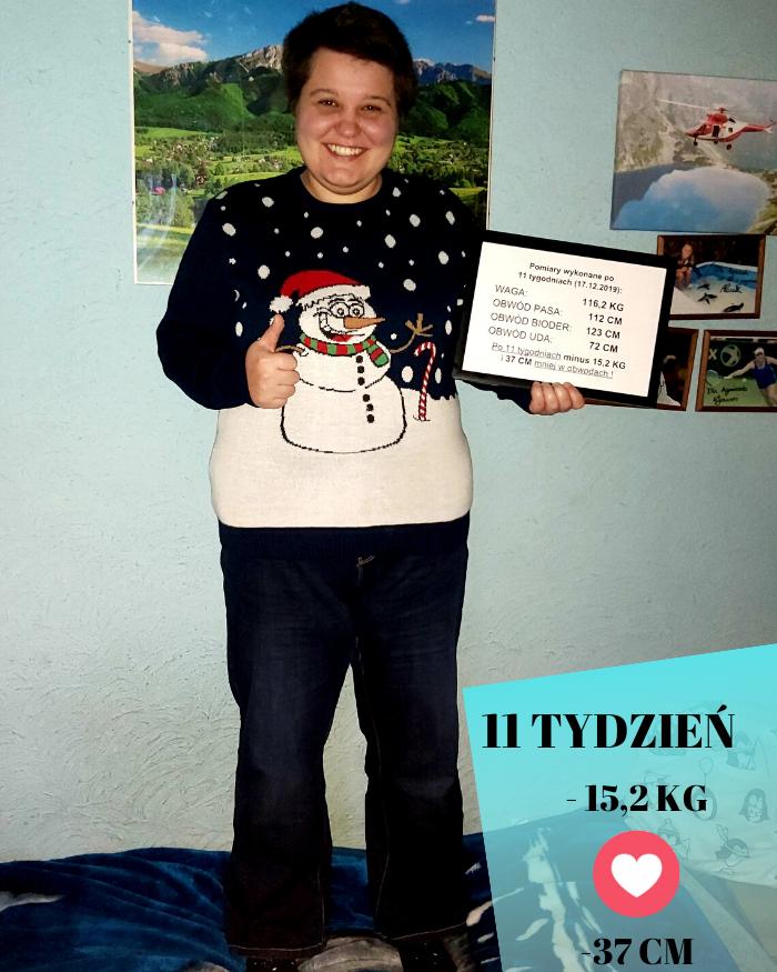 Przemiana Agnieszki