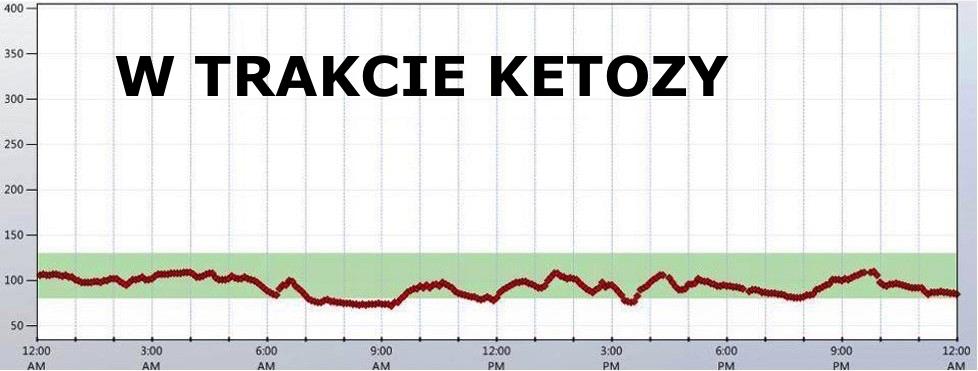 insulina w trakcie ketozy