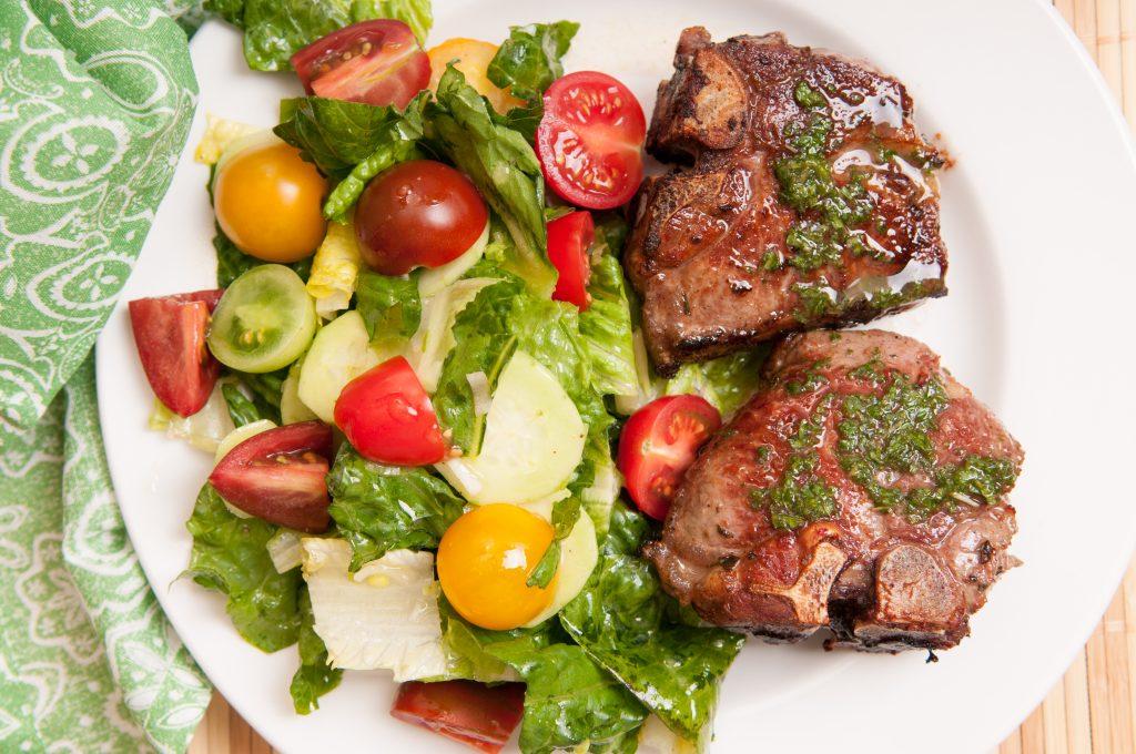 posiłki ketogeniczne