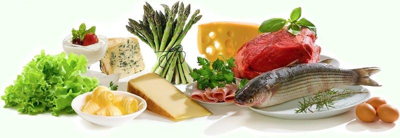 produkty tłuszczowe