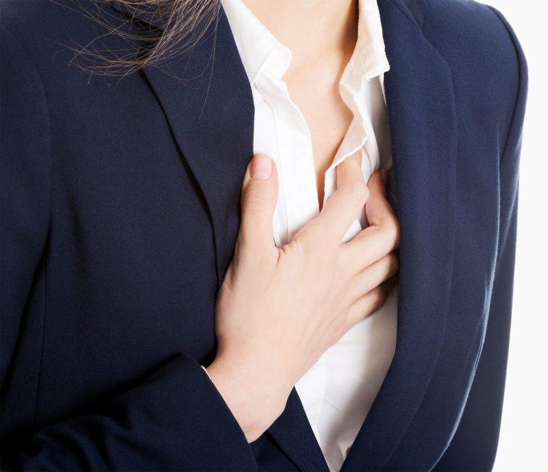 palpitacja serca