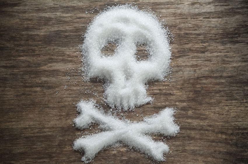 cukier wróg naszego zdrowia